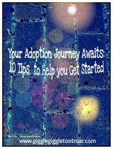 Adoption Journey Awaits