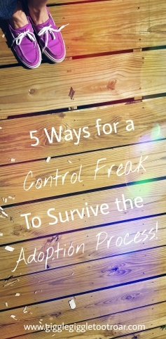 Control Freak adopting
